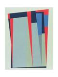Fanfare, 1974 Giclee Print by George Dannatt
