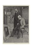 Family Portraits Giclee Print by Gabriel Nicolet