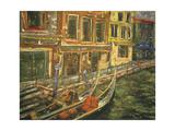 Venice 13, 1995 Giclee Print by Geoffrey Robinson