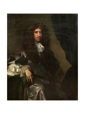 Unidentified Portrait, 1664-68 Giclee Print by Gerard Soest