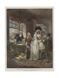 The Fruits of Early Industry and Economy Giclee Print by George Morland