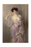 Portrait of Ena Wertheimer, 1902 Giclee Print by Giovanni Boldini