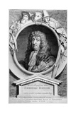 Samuel Butler (1612-80) Giclee Print by Gerard Soest