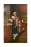 Lord Ducie, 1792 Giclee Print by George Romney