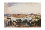 Ischia Giclee Print by Giacinto Gigante