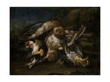 Dead Birds Giclee Print by Giovanni Benedetto Castiglione