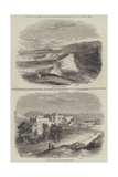 Scenes in the Punjaub Giclee Print by Godfrey Thomas Vigne