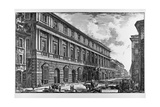 Rome Giclee Print by Giovanni Battista Piranesi