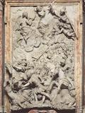The Battle of Anghiari, 1685-87 Photographic Print by Giovanni Battista Foggini