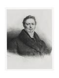 Le Baron Fain Giclee Print by Henri Grevedon
