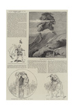 Gordon Browne's Series of Old Fairy Tales Giclee Print by Gordon Frederick Browne