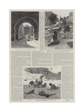 The History of a Slave Giclee Print by Harry Hamilton Johnston
