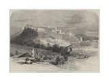 Tangier, from the Camel Market Giclee Print by Harry John Johnson