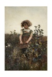 Little Truant, C.1880-1900 Giclee Print by Hector Caffieri