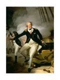 Admiral Adam Duncan, 1st Viscount Duncan of Camperdown (1731-1804) 1798 Giclee Print by Henri-Pierre Danloux