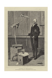 Science Is Measurement Giclee Print by Henry Stacey Marks