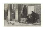 Fugitives from Constantinople Giclee Print by Henry Wallis