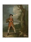 Robert Rayner Shooting, C.1770 Giclee Print by Henry Walton