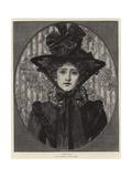 Belinda Giclee Print by Herbert Gustave Schmalz