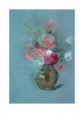 June Roses Giclee Print by Hercules Brabazon Brabazon