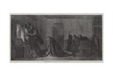 Vendredi Saint, Good Friday Giclee Print by Hippolyte Delaroche