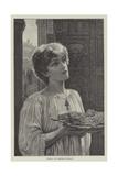 Muriel Giclee Print by Herbert Gustave Schmalz