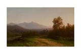 Hudson River Landscape, C.1860-5 Giclee Print by Homer Dodge Martin