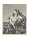 Myrrha Giclee Print by Henry O'Neill