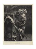 Imogen Giclee Print by Herbert Gustave Schmalz