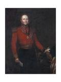 Major-General John Alexander Dunlop Agnew Wallace, C.1829 Giclee Print by Herbert Sidney