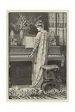 Amorosamente Giclee Print by Herbert Gandy