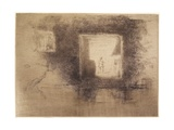 Nocturne: Furnace from The Second Venice Set, 1879-1903 Giclee Print by James Abbott McNeill Whistler