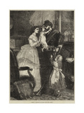Adieu! Giclee Print by J.M.L. Ralston