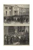 Franco-Prussian War Giclee Print by J.M.L. Ralston