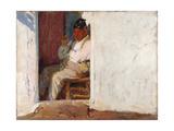 Uncle Pancha; El Tio Pancha, 1907 Giclee Print by Joaquin Sorolla y Bastida