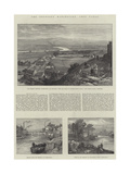 The Proposed Manchester Ship Canal Giclee Print by James Burrell Smith