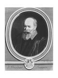 Pierre Jeannin Giclee Print by Jacques Lubin