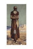 Nahum Giclee Print by James Jacques Joseph Tissot