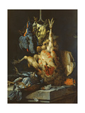 Still Life Giclee Print by Jan Weenix