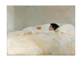 Mother, 1895 Giclee Print by Joaquin Sorolla y Bastida