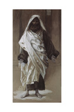 James the Greater Giclee Print by James Jacques Joseph Tissot