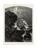 Newport, Rhode Island Giclee Print by John Douglas Woodward