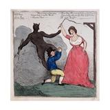 Sister Jane, C.1791 Giclee Print by John Cawse