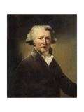 Sir Joshua Reynolds Giclee Print by John Jackson