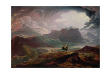 Macbeth, C.1820 Giclee Print by John Martin