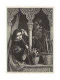 Daughters of the Alhambra Giclee Print by John Phillip