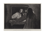 Hallowe'en Giclee Print by John Collier