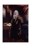 Henry Addington, 1st Viscount Sidmouth, 1797-98 Giclee Print by John Singleton Copley