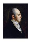 Aaron Burr, 1802 Giclee Print by John Vanderlyn