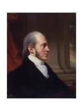 Aaron Burr, 1809 Giclee Print by John Vanderlyn